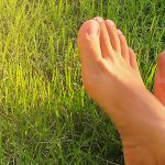 Forget to look after your feet during Winter?